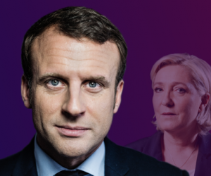 Breaking: Macron will be the new President of France