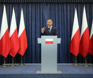 Veto by Polands President might have just saved entire eastern EU