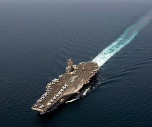 Die US-Hardliner tun alles, um Teheran zu provozieren